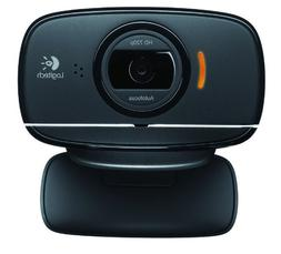 Webcam C 525 HD