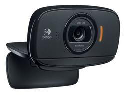 Logitech HD Webcam C525, Portable HD 720p Video Calling with