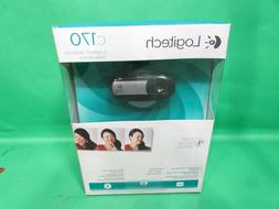 Logitech Webcam Camera C170 Universal USB PC & MAC 5MP With