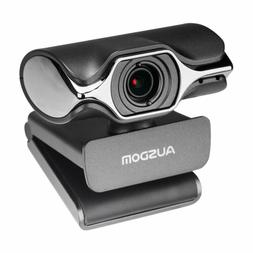 AUSDOM Webcam Full HD 1080P OBS Live Streaming Camera/New Ve