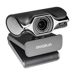 Webcam Full HD 1080P OBS Live Streaming Camera Computer Vide