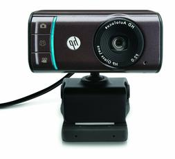 HP Webcam HD-3110-720P Autofocus with TrueVision