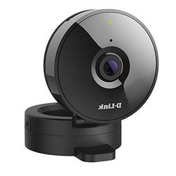 D-Link HD Wi-Fi Camera – Indoor – Night Vision – Remot