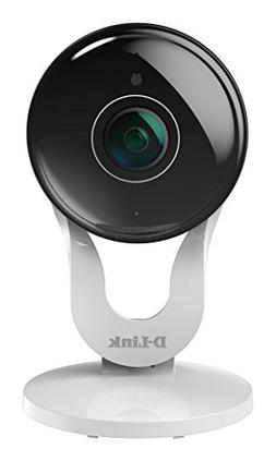D-Link Full HD 1080p WiFi Indoor Security Camera/Cloud Recor