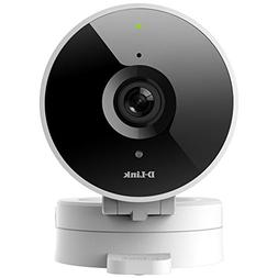 D-Link HD WiFi Indoor Security Camera/Cloud Recording, Motio