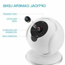 Wireless IR 720P Home Security Network CCTV IP Camera NightV