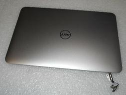 """Dell XPS 13  13.3""""Back LCD Cover w/ WebCam+cable 1RH71 P/N:N"""